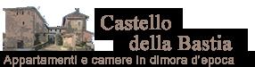 Castello della Bastia Logo